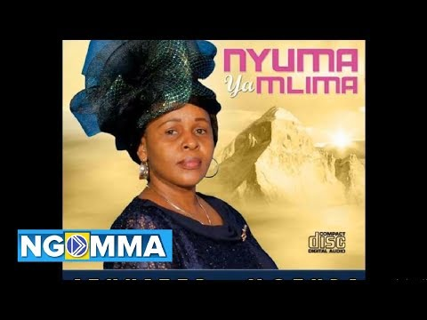 Nawashukuru Adui -Jennifer Mgendi (Audio)