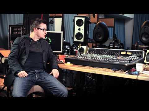 SSL Matrix: Coldplay producer Rik Simpson interview