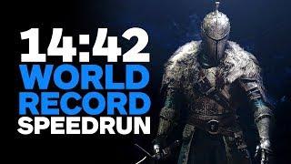 Dark Souls 2: 14 Minute World Record Speedrun - dooclip.me