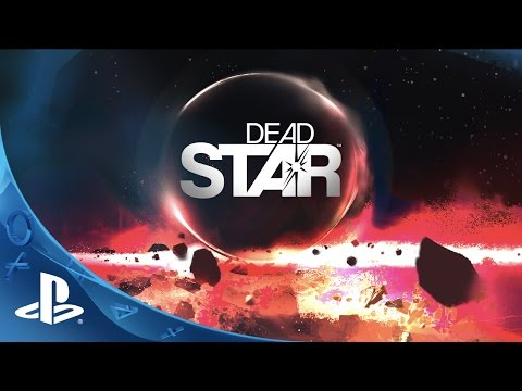 Dead Star - First Reveal Trailer | PS4 thumbnail