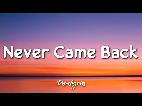Flo Chase feat. Jodie Jo' - Never Came Back (Remix)(Lyrics) 🎵