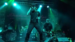 Dropkick Murphys - The Gauntlet Live in Houston, Texas