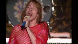 Guns N Roses - Rocket Queen (Use Your Illusion 2)
