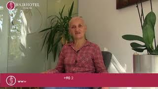 Hair Hotel Fahriye Oktaylar Kadın Protez Saç Yorumları