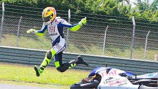 deportes  coche - carreras de motos