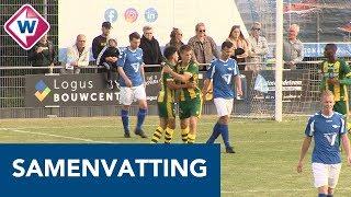 Samenvatting | Serooskerke - ADO Den Haag | 08-07-2019 - OMROEP WEST SPORT