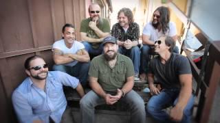 Zac Brown Band - BBQ Playlist - Intro Video