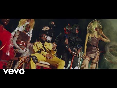 Davido - Sweet in the Middle ft. Wurld, Naira Marley, Zlatan