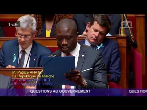 Questions d'actualité au Gouvernement – Emplois francs