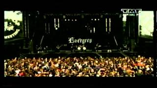 Evergrey - End Of Your Days - live at Graspop - 2004