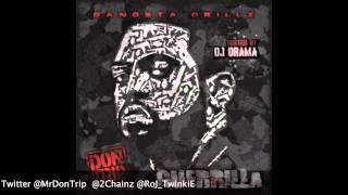 "Don Trip Ft 2 Chainz ""Pussy"" Produced By (RoJ & TwinkiE)"
