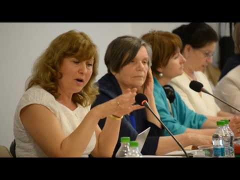 Atelierul de lucru privind Politicile Familiale UNFPA
