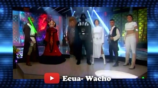 Intro Star Wars VLA 😁