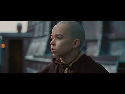 The Last airbender HD Clip in Hindi