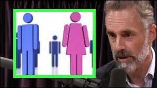 Jordan Peterson Explains the Gender Paradox - Joe Rogan
