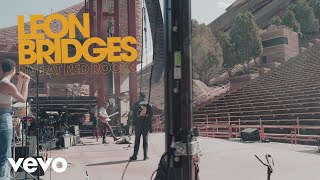 Leon Bridges   Shy (Live At Red Rocks, 2018)