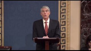 Udall Speaks on Senate Intelligence Committee Study, His Work to Hold CIA Accountable
