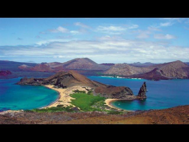 Silver Galapagos Cruise