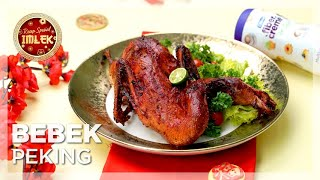 FiberCreme_TV - Resep Bebek Peking