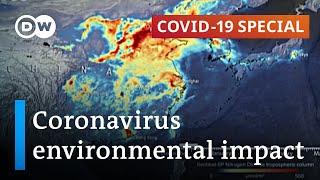 Coronavirus: Good for the environment? | Covid-19 Special