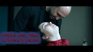 Spider-Girl (S.1,Alternate Ending): Unmasked & Defeat (Marvel Comics/Superheroine/Short Movie)