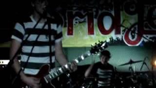 Antiskeptic - Jimmy Was Always Thinking (at The Bridge Nov '07)