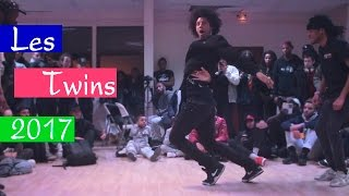 Hip Hop 2017 - Les Twins 2017 - Best Dance Of The World 2017 HD P7