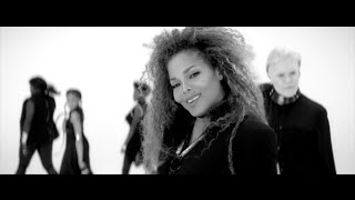 Janet Jackson   Dammn Baby (Music Video)