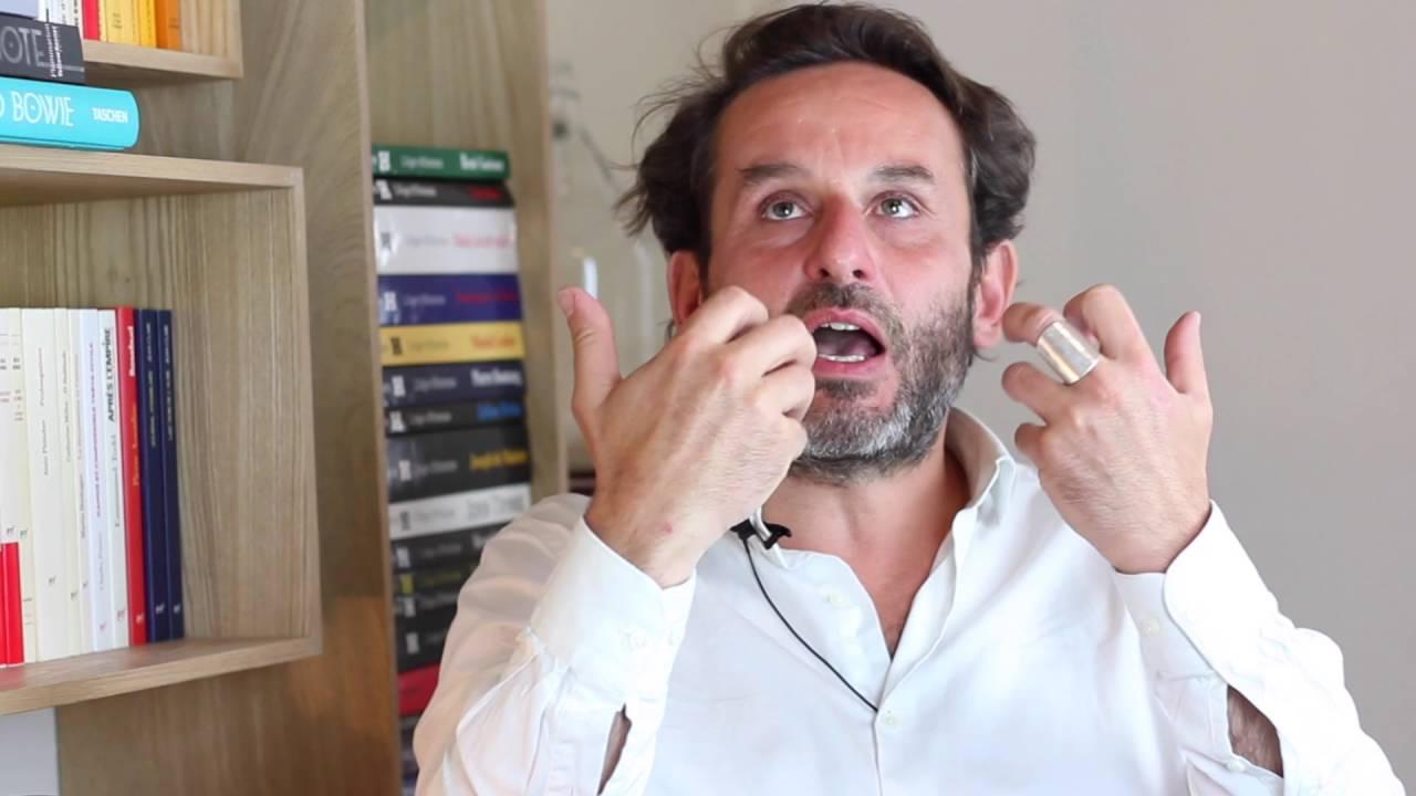 Consultation avec Jérôme Cohen, fondateur d'ENGAGE