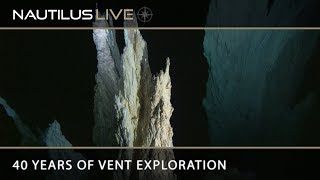 Hydrothermal Vent Exploration