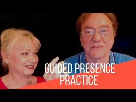 Gabor Harsanyi - Guided Presence Practice