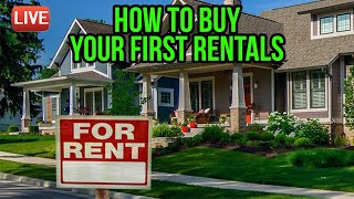 Exactly how to buy rental property: Cardone Capital or Other?