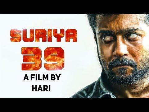 Suriya39 Latest Update | Suriya | Arun Vijay | Kas..