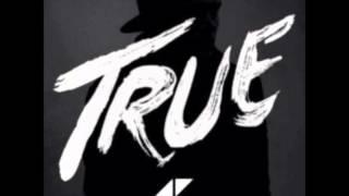 Avicii ft. Adam Lambert & Nile Rodgers - Lay Me Down (#True)