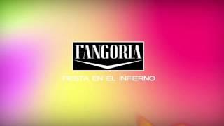 Fiesta En El Infierno (Letra) - Fangoria  (Video)