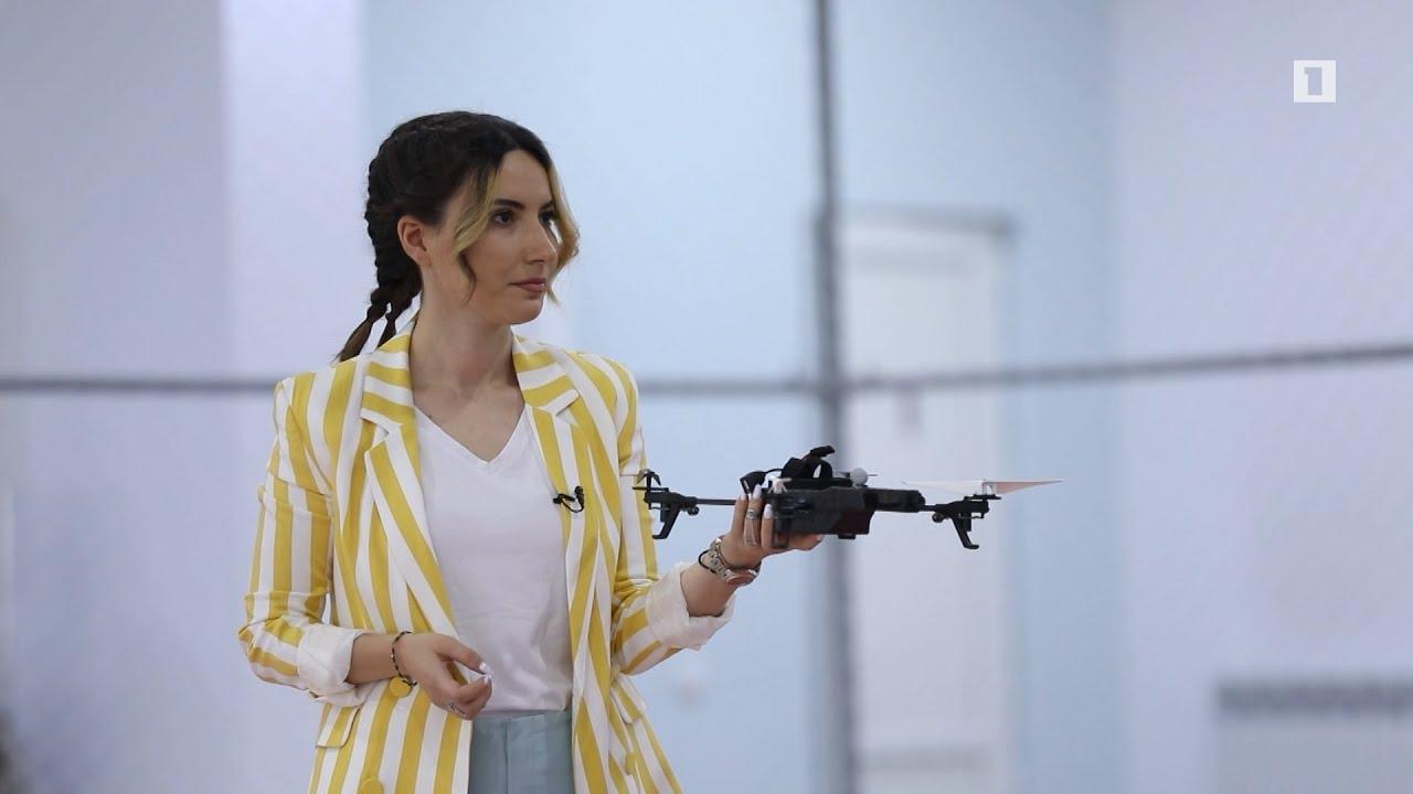 #ՀIT. Օդային ռոբոտատեխնիկայի բացառիկ կենտրոնը Հայաստանում