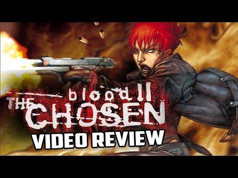 blood 2 the chosen pc