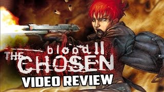 Blood 2: The Chosen Review