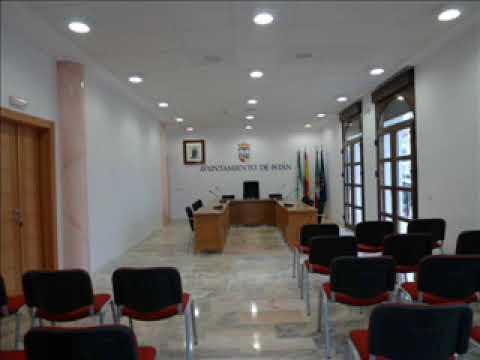Pleno Ayuntamiento de Istán - Agosto 2019