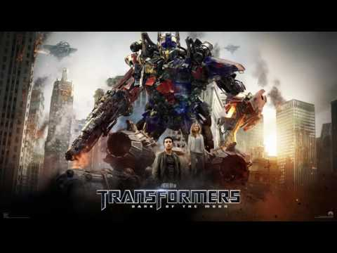 Trailer Music Transformers: Dark of the Moon (Theme) - Soundtrack Transformers: Dark of the Moon
