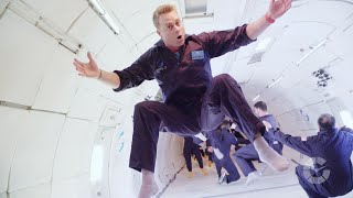 Astronaut Training with NASTAR & Zero-G | Translogic 200