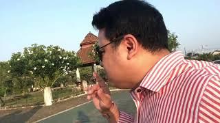 preview picture of video 'พาชมหัวรถจักรไอน้ำฮาโนแม็ค เคยถูกใช้เป็นตอร์ปิโดบกสมัย สงครามกลางเมือง กบฏบวรเดช 2476'