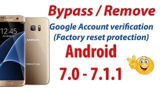 Samsung Galaxy J3 Emerge SM-J327P FRP REMOVE & BYPASS - Most