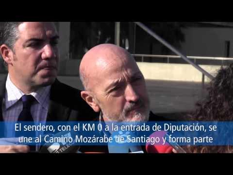 Presentación de la Gran Senda de Málaga