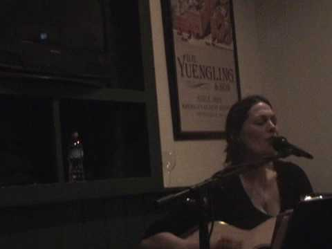 Pink Floyd's the Final Cut  live acoustic cover performance by arianne rox