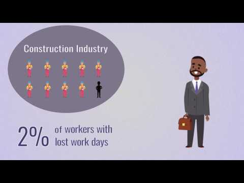 Worker Safety Data - YouTube