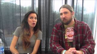 The Milo Beasley Show episode 62 featuring Christy Carlson Romano