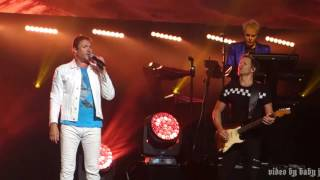 Duran Duran-WHAT ARE THE CHANCES?-Live @ Fox Theatre, Oakland, CA, July 7, 2017