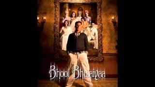 Sakhiya Re Sakhiya Full Song - Bhool Bhulaiyaa - YouTube