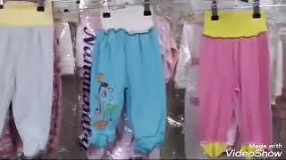 """Ползунки для новорожденных """"Евро"""", флис от компании verden - видео"""